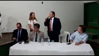 Palavra do Des. Jatahy Júnior aos estudantes de Porto Seguro