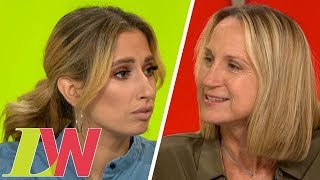 Should You Ever Jilt Somebody at the Altar? | Loose Women