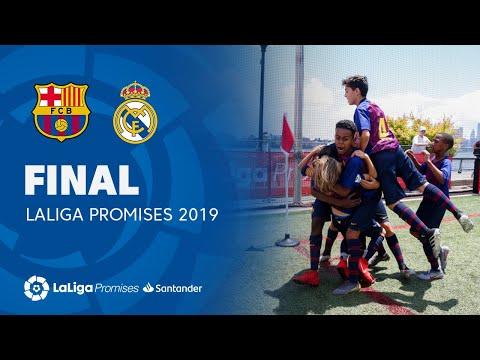 Final: Resumen de FC Barcelona vs Real Madrid (6-1)