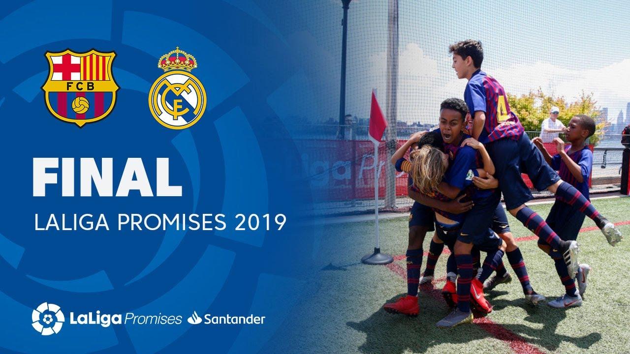 Download Final: Resumen de FC Barcelona vs Real Madrid (6-1)