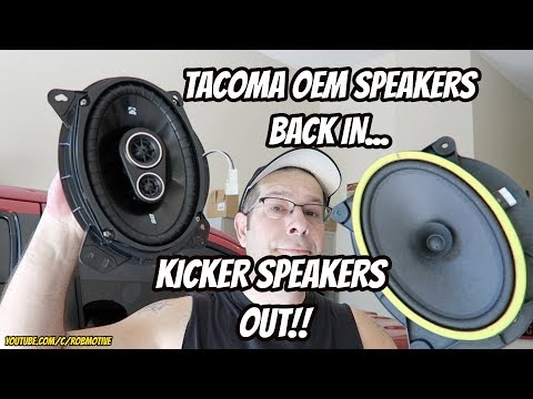 how-to-replace-tacoma-door-speakers-the-easy-way!