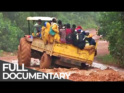 Deadliest Roads | Liberia | Free Documentary