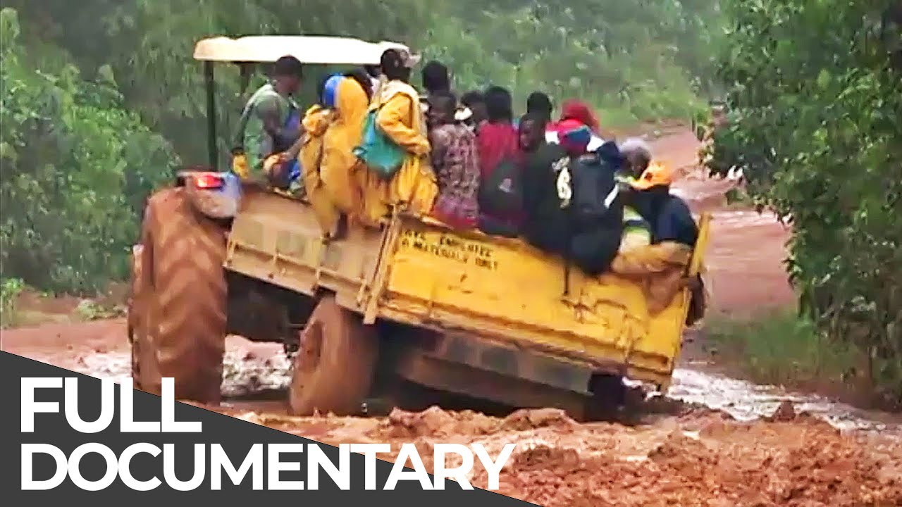 Download Deadliest Roads | Liberia | Free Documentary