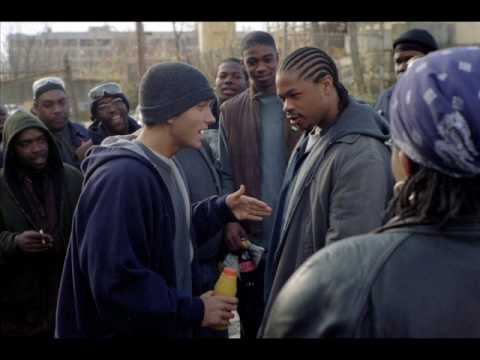 8 Mile - Freestyle Rap Battles - video dailymotion