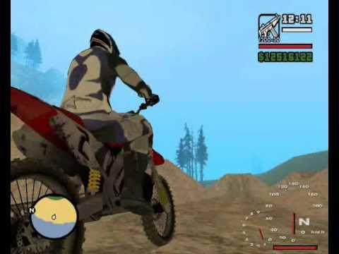 Rockstar Energy Motocross skin + helmet - GTA5-Mods.com