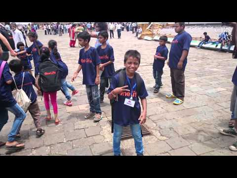 Reaching India's Slum Kids One Life at a Time