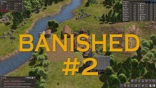 Прохождение Banished! Часть 2: Счастья, здоровья.(Vk :http://vk.com/id243070755 Паблик:http://vk.com/public66402431 Подпишись на ..., 2014-02-24T15:23:07.000Z)