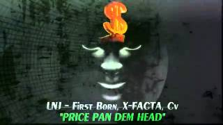 Alkaline Diss Busy Signal, Bounty Killer, Sean Paul,JOP, Kiprich,Beenie|Price Pan Dem Head|2014