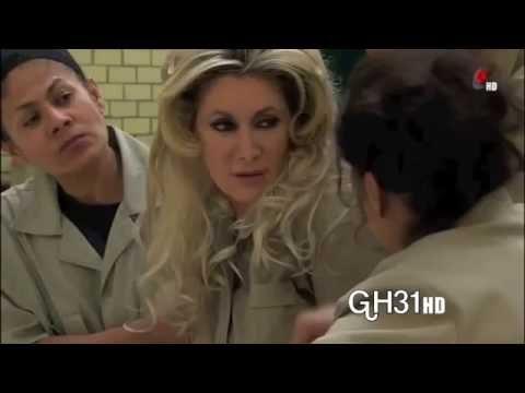 Teresa (2010 telenovela) Final