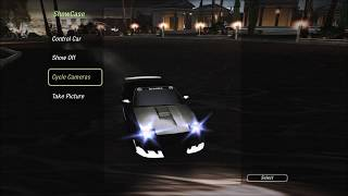 Need For Speed Underground 2 - Stage 4 DVD 1/3 [1080p60 - GTX 1080 - 103/181]