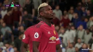 Download Video FIFA19   Chelsea vs Manchester United   Premier League MP3 3GP MP4