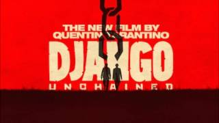 I Got A Name - Jim Corce (Django Unchained Soundtrack)