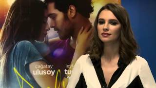 Temiz Magazin - Leyla Lydia Tuğutlu - Delibal Filmi