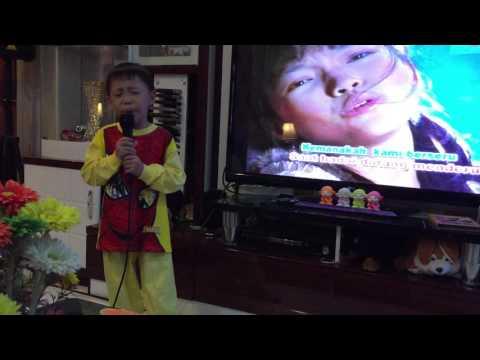 "Cavin Chandra ""Karaoke"""