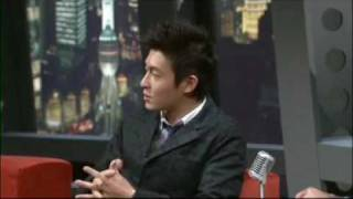 陳冠希 Edison Chen on Asia Uncut (Exclusive Interview)