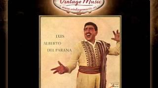 Luis Alberto del Paraná - Cielito Lindo (VintageMusic.es)
