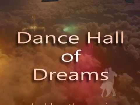 Dance Hall Of Dreams - Bob Bentley