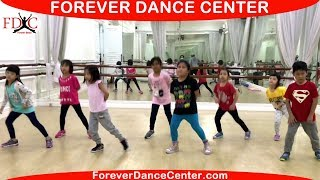 KIDS DANCE VIDEO KIDS DANCE CHOREOGRAPHY DANCE INDONESIA