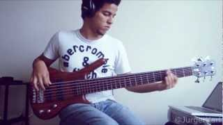 Guaco - Quiero Decirte - Cover Bass