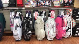 【일본골프매장】골프용품 둘러보기/ 그립&골프화 …