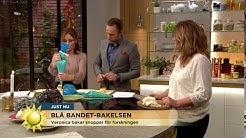 Här blir Peters snopp en snippa! - Nyhetsmorgon (TV4)