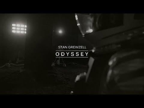[DD14087] Stan Grewzell - Odyssey
