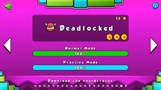 Geometry Dash 2.0/Level 20 - Deadlocked