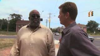 MSUToday: Carl Taylor in Detroit