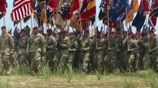History behind 82nd Airborne Division heading to Afghanistan