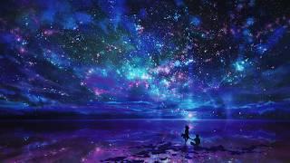 Исцеляющая музыка космического пространства 432 Hz для гармонизации души и восстановления энергии