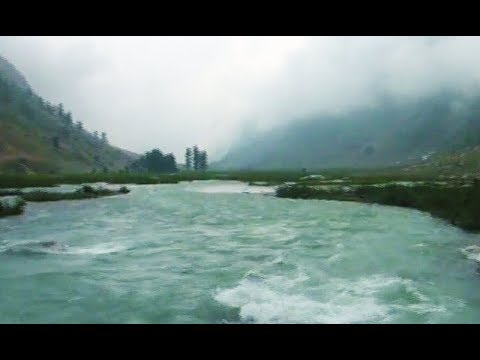 Beauty of Kalaam, Swat