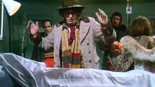 Doctor Who: The Seeds of Doom (DVD Trailer)
