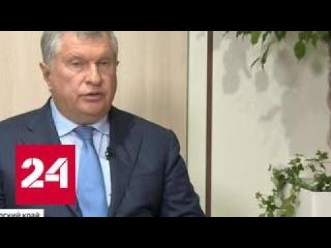 Сечин заявил, что общественность от Улюкаева отвлекают колбасой
