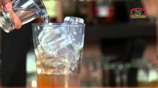 How To Make Magnum Force | Vodka Cocktail