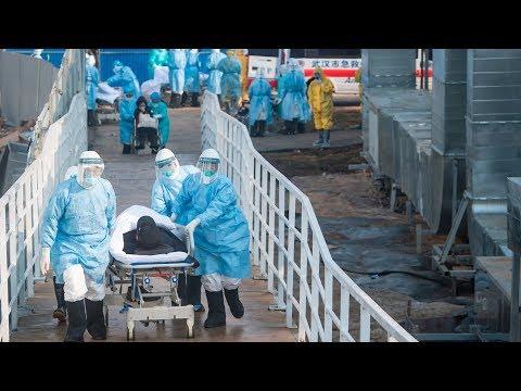 Коронавирус распространяется по миру. Последние данные о развитии эпидемии
