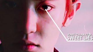 Video Park Chanyeol | Sweet lies download MP3, 3GP, MP4, WEBM, AVI, FLV April 2018