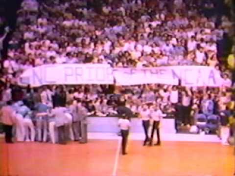 UNC Tar Heels Basketball:  Carmichael Classics