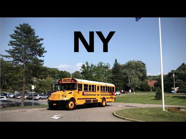 NOUVELLE AVENTURE À NEW YORK