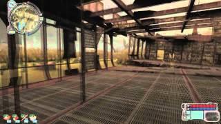 S.T.A.L.K.E.R. - Cap 1 - Chernobyl mola más si viajas en preferente.
