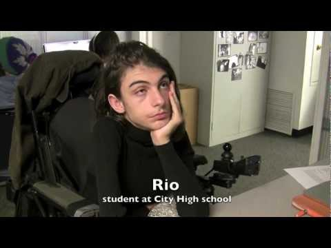 What do you think of City High School?