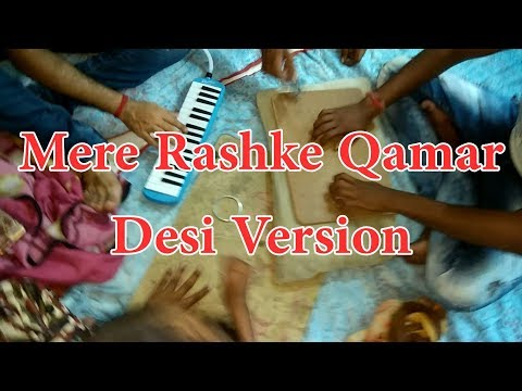 mere-rashke-qamar-|-desi-version---stv-productions