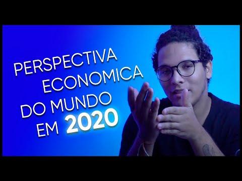 Recessão mundial em 2020?