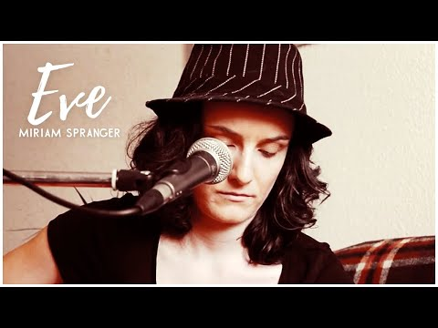 Eve - Annett Louisan - Cover [Miriam Spranger]
