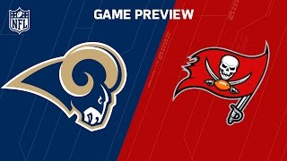 Rams vs. Buccaneers (Week 3 Preview) | Around the NFL Podcast | NFL