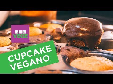 Episódio 30 - Cupcake Vegano