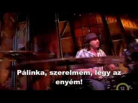 Magna Cum Laude - Pálinkadal karaoke
