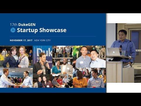 17th DukeGEN Startup Showcase - New York