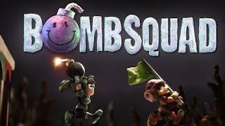 Играем с подписчиком в Bombsquad сорян за тихий голос