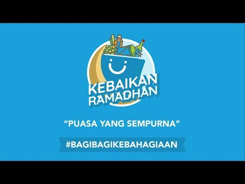 Kebaikan Ramadhan Blibli.com Series - Keluarga Ariyo Wahab - eps 7