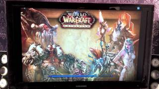 Mac Mini 2011 World of Warcraft 27